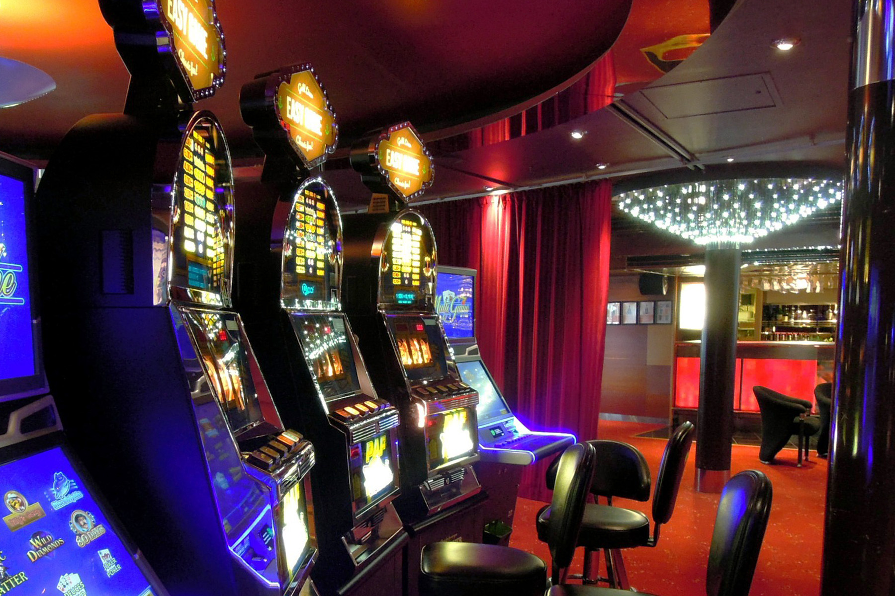 New Slot Game Performance Service Launched